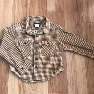 エドウィン(EDWIN)のEDWIN エドウイン 90 シャツ 長袖 綿100% (Tシャツ/カットソー)