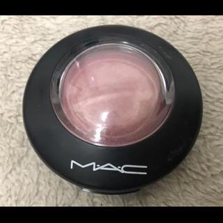 MAC - M・A・C チーク