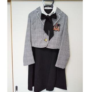 レピピアルマリオ(repipi armario)のレピピ卒服(150~160)(ドレス/フォーマル)