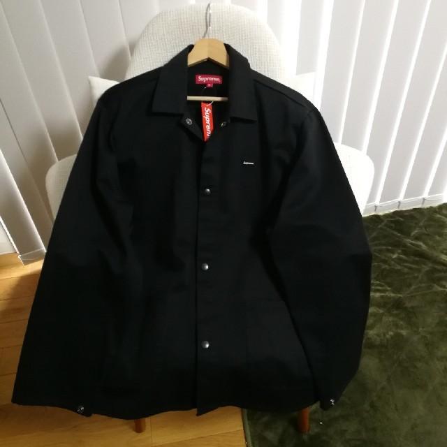 Supreme(シュプリーム)のSupreme 2019 shop jacket M 新品未使用 メンズのジャケット/アウター(ブルゾン)の商品写真