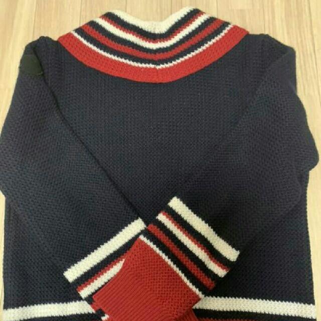 MONCLER(モンクレール)のモンクレール ニット  セーター メンズのトップス(ニット/セーター)の商品写真