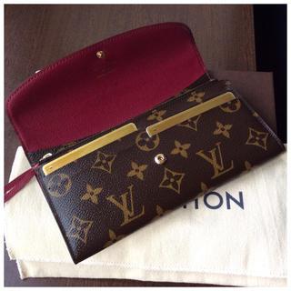 LOUIS VUITTON - ✨美品✨ルイヴィトン 長財布