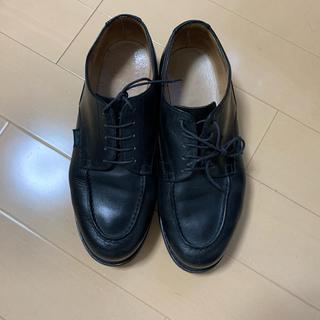 パラブーツ(Paraboot)のparaboot シャンボード黒(ドレス/ビジネス)