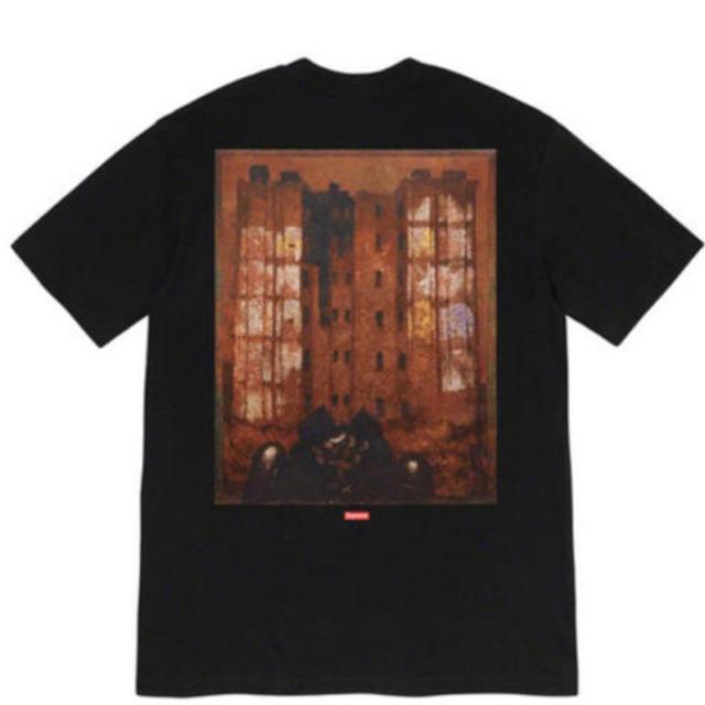 Supreme(シュプリーム)の(L)Supreme Martin Wong Big Heat Tee メンズのトップス(Tシャツ/カットソー(半袖/袖なし))の商品写真