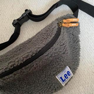 Lee - Lee BOA WAIST BAG