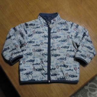 Disney - 男の子☆カーズ☆ジャケット 100cm