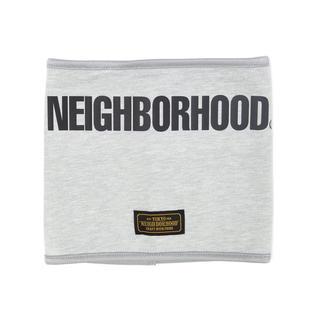 ネイバーフッド(NEIGHBORHOOD)のNEIGHBORHOOD BELT DRIVE / AN-CAP 灰(ネックウォーマー)