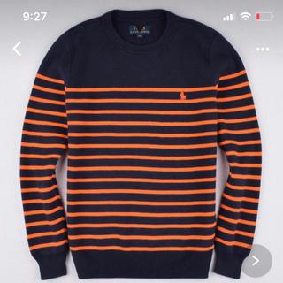POLO RALPH LAUREN - ラルフ セーター