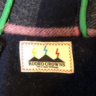 ロデオクラウンズ(RODEO CROWNS)のRodeo Crowns ロデオクラウンズ ダッフルコート (ダッフルコート)