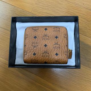 エムシーエム(MCM)の財布(その他)