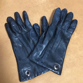 COACH - COACH/コーチ 革手袋、レザー手袋