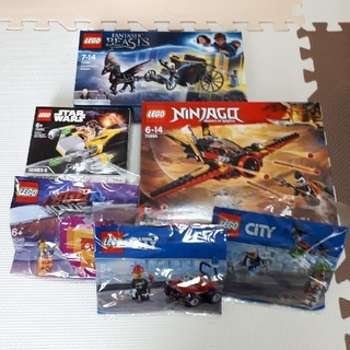 Lego - レゴ LEGO セット 新品・未使用