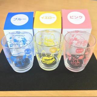 サーティワン スヌーピー  ハッピーグラス(グラス/カップ)