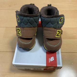 ニューバランス(New Balance)のニューバランス FB996S 12.5cm(ブーツ)