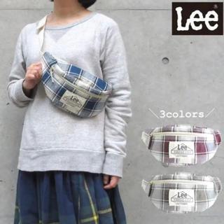 リー(Lee)のlee(ボディバッグ/ウエストポーチ)
