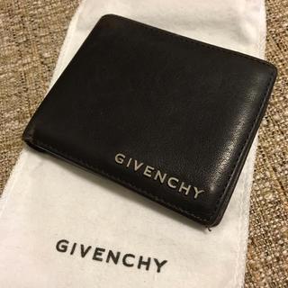 ジバンシィ(GIVENCHY)のGIVENCHY(ジバンシー) 財布(折り財布)