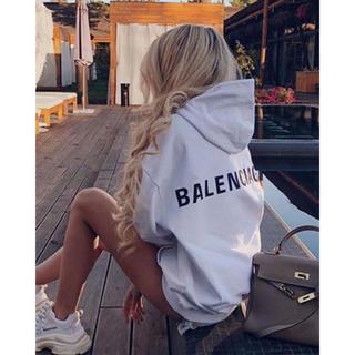 Balenciaga パーカー