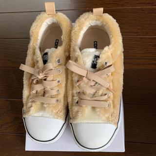 CONVERSE - コンバース 靴 20センチ