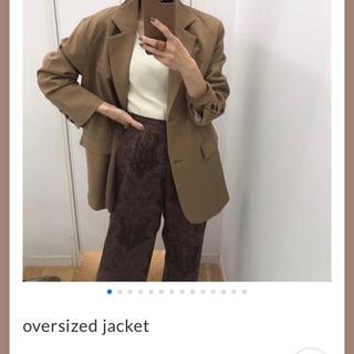 TODAYFUL - 【美品】オーバーサイズ ジャケット