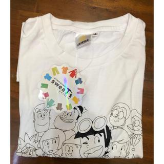 しまむら - ど根性カエル Tシャツ 新品