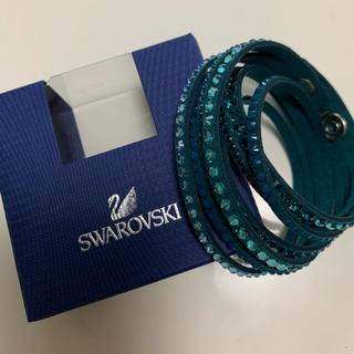 SWAROVSKI - スワロフスキー ブレスレット 新品未使用品
