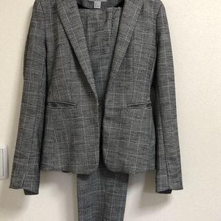 エイチアンドエム(H&M)のH&M エイチアンドエム セットアップ パンツスーツ(スーツ)