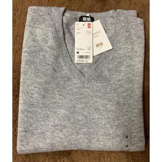 UNIQLO - ユニクロ  カシミヤセーター