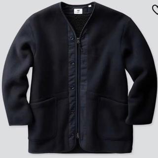 Engineered Garments - エンジニアードガーメンツ ノーカラーコート