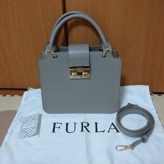 Furla - 【新品未使用】フルラ⭐2WAYバック・おまけ付き