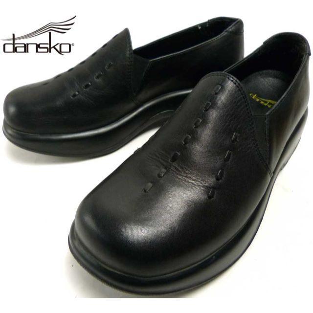 dansko(ダンスコ)のダンスコ dansko サボサンダル 38(24-24.5cm相当)(レディース レディースの靴/シューズ(サンダル)の商品写真