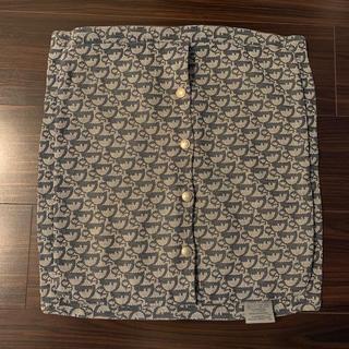 Dior - DIOR ディオール トロッター柄 クッション カバー