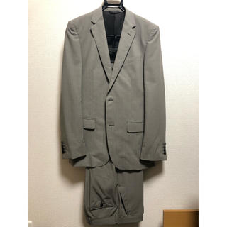 アオキ(AOKI)のREDA グレー スーツ(セットアップ)