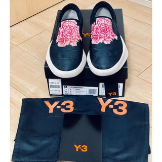 ワイスリー(Y-3)のY-3 TANHUTSU (スニーカー)(スニーカー)