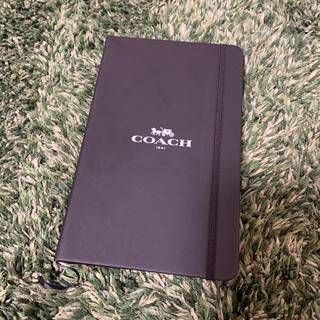 COACH - COACH ノート