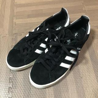 adidas - 美品○adidas アディダス キャンパススニーカー