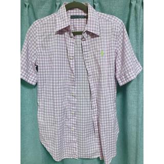 ラルフローレン(Ralph Lauren)のRalph Lauren♡レディースシャツ(Tシャツ(半袖/袖なし))