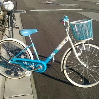 ブリヂストン(BRIDGESTONE)のこども自転車 160(自転車)