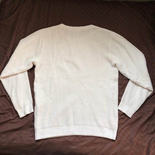 THE SHOP TK(ザショップティーケー)のTHE SHOP TK ニット セーター メンズのトップス(ニット/セーター)の商品写真