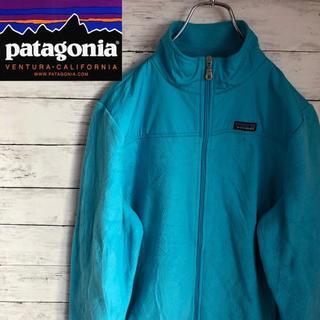 patagonia - パタゴニアPatagonia‼️可愛い青フリース 大人気商品です(^^)