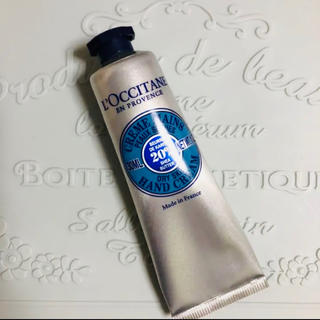 L'OCCITANE - 新品未使用 ☆ ロクシタン シア ハンドクリーム 30ml
