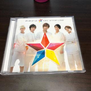 A.B.C.-Z - ABCーZ ABC STAR LINE