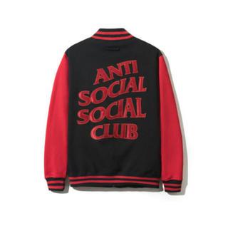 anti social social club アンチソーシャルソーシャルクラブ