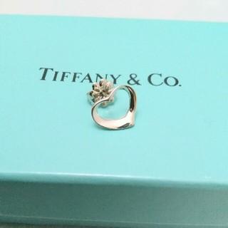 Tiffany & Co. - ティファニーピアス(片耳)