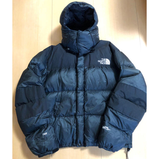 THE NORTH FACE - THE NORTH FACE ノースフェイス サミットジャケット M 黒l美品