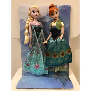 アナと雪の女王 - アナ雪 クラシックドール 未使用品