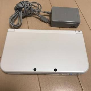 ニンテンドー3DS - New ニンテンドー3DS LL