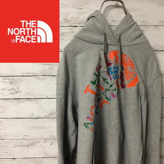 THE NORTH FACE - THE NORTH FACE ザノースフェイス‼️ポップパーカー【即購入大歓迎】