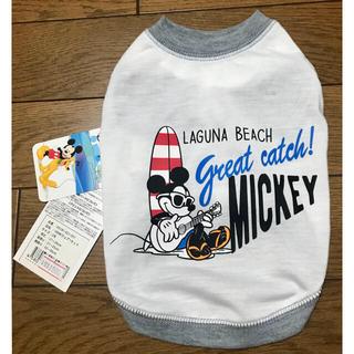 ディズニー(Disney)の新品 ペット ウェア わんちゃん 犬 服 サイズ2号 Disney (ペット服/アクセサリー)