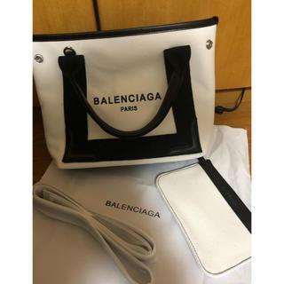 バレンシアガバッグ(BALENCIAGA BAG)のバレンシアガトートバック XS(トートバッグ)