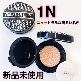 クリスチャンディオール(Christian Dior)のDior クッションファンデ 限定パケ ディオールマニア(ファンデーション)